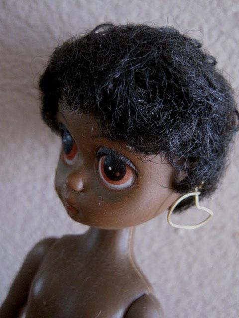 ビンテージ*Susie Sad Eyes*1960年代*ソウルシスターズ*アウトフィット付きです♪_画像10