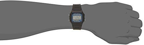 Fsd5502A 推奨 アイテム★NW IY[カシオ]CASIO 腕時計 ..スタンダード F-105W-1AJik qg Ne_画像3