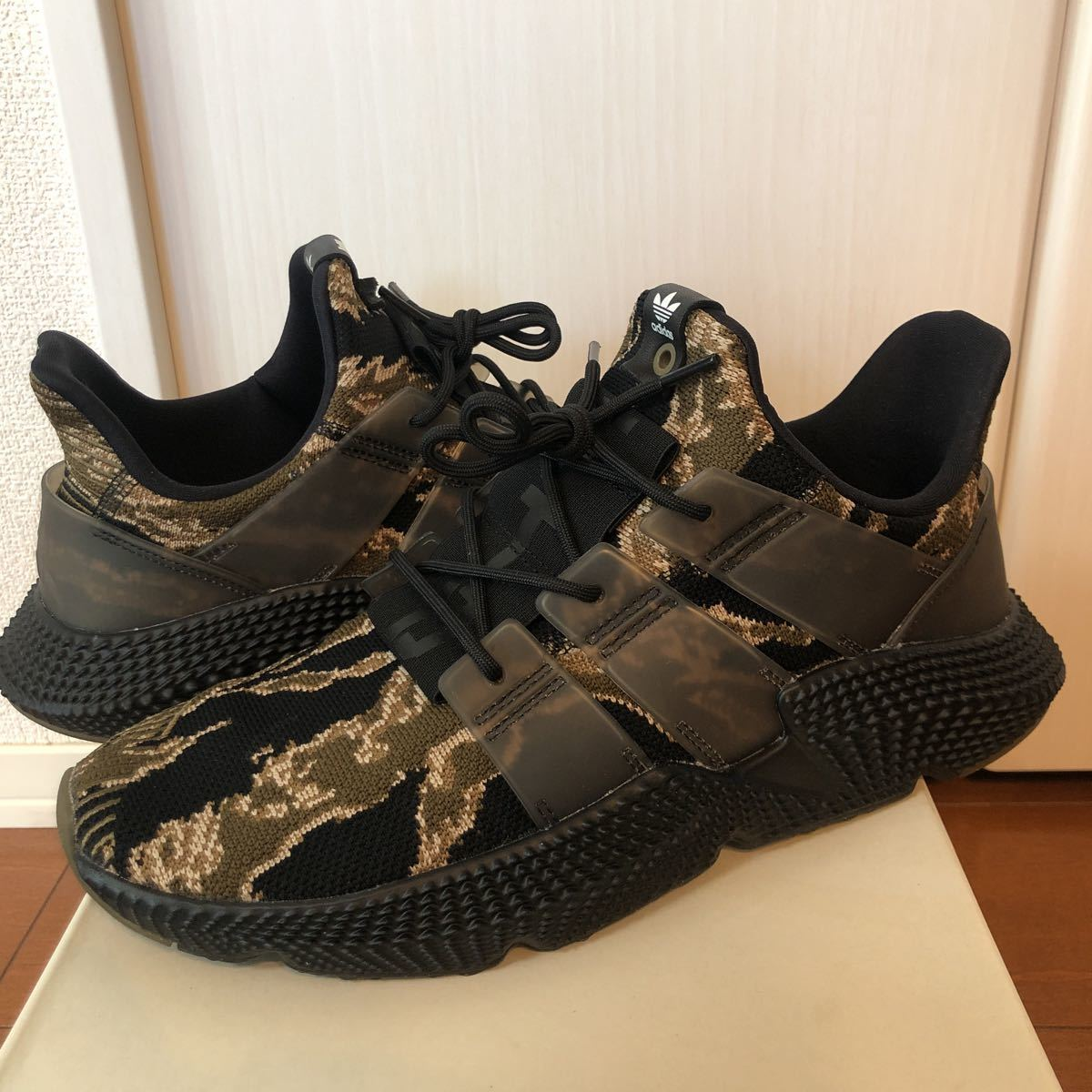 new styles d9940 5a7a9 アディダス プロフィア アンディフィーティッド UNDEFEATED adidas prophere yeezy boost ultraboost  ウルトラブースト コンソーシアム