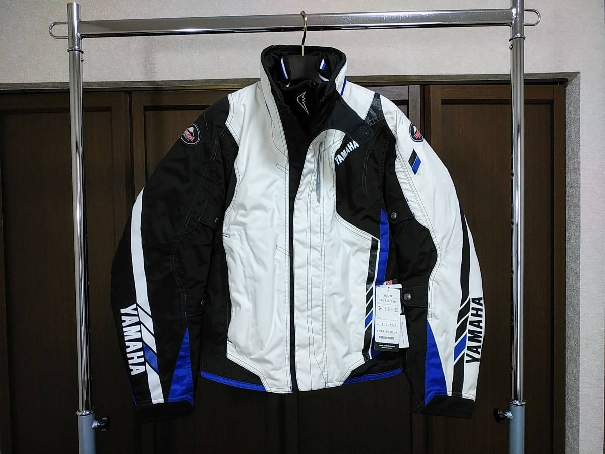 YAMAHA / KUSHITANI Moto Winter sports jacket Size M ヤマハ / クシタニ モトウィンタースポーツジャケット サイズ M
