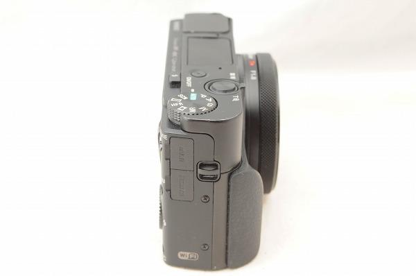 ★実用美品★SONY DSC-RX100M5 ソニー サイバーショット RX100 MarkV Mark5/#1717/0816_画像3