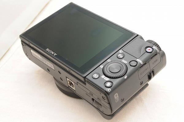 ★実用美品★SONY DSC-RX100M5 ソニー サイバーショット RX100 MarkV Mark5/#1717/0816_画像2