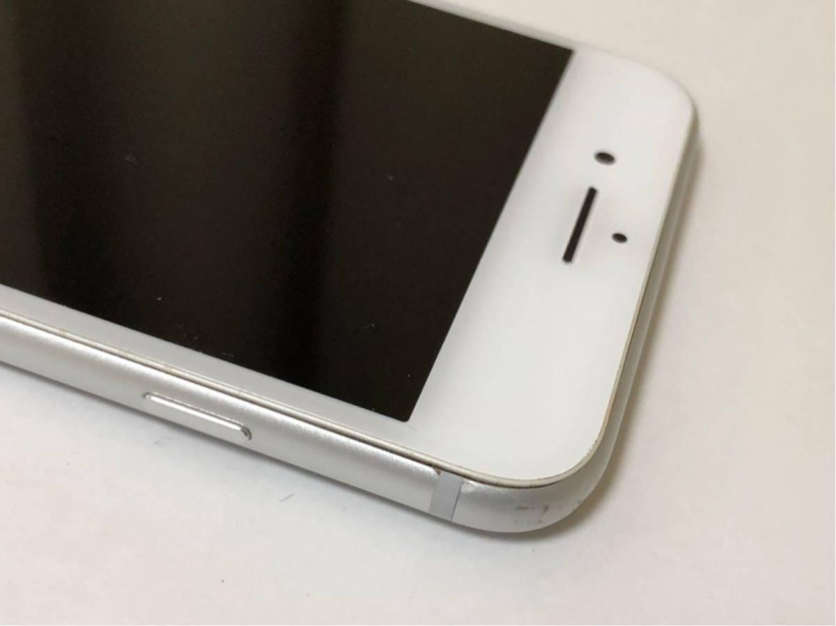 ■SIMフリーiPhone8plus 256GB シルバー 利用制限補償あり■_画像10