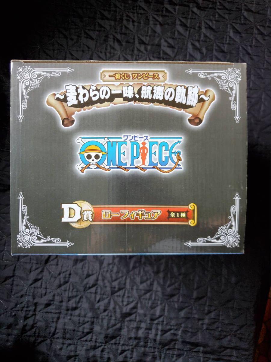 ワンピース フィギュア 一番くじ ダブルチャンスキャンペーン 当選品 トラファルガー・ロー スペシャルカラー 検 ONE PIECE P.O.P POP_画像9