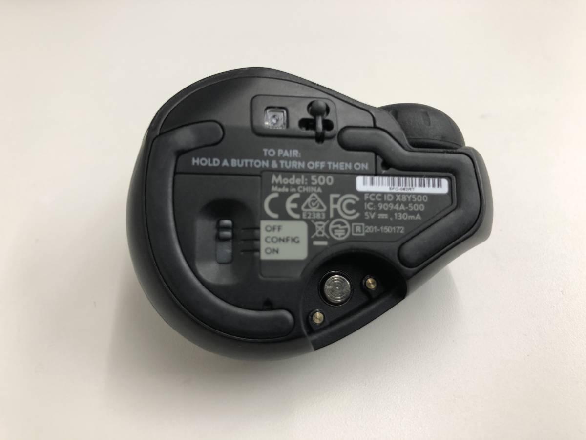 中古美品 Swiftpoint GT Model 500 (SM500) 小型ワイヤレス Bluetoothマウス【送料込】_画像5