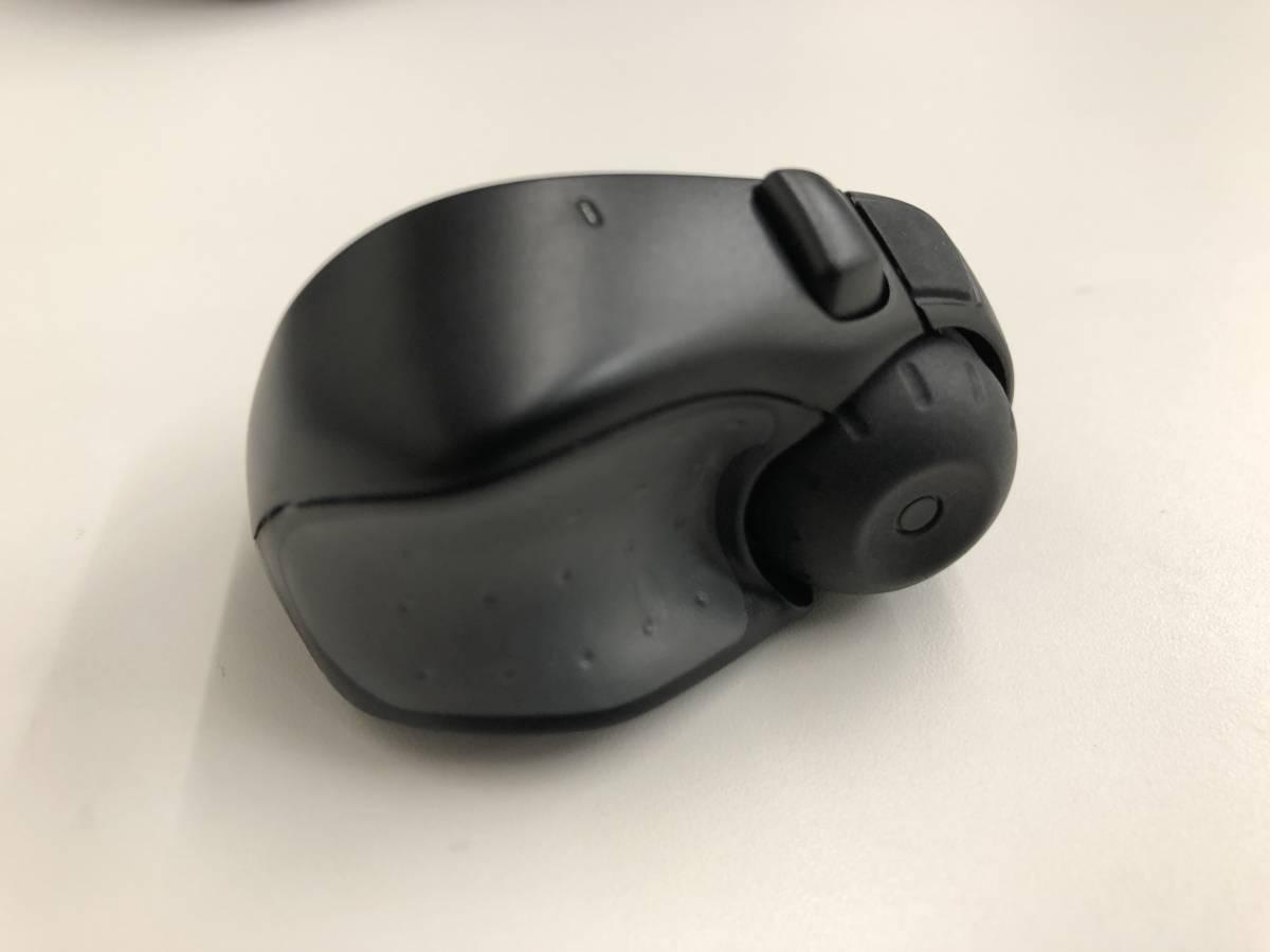 中古美品 Swiftpoint GT Model 500 (SM500) 小型ワイヤレス Bluetoothマウス【送料込】_画像3