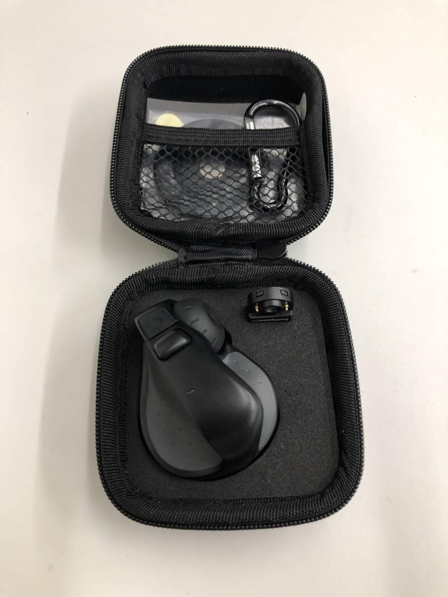 中古美品 Swiftpoint GT Model 500 (SM500) 小型ワイヤレス Bluetoothマウス【送料込】_画像6