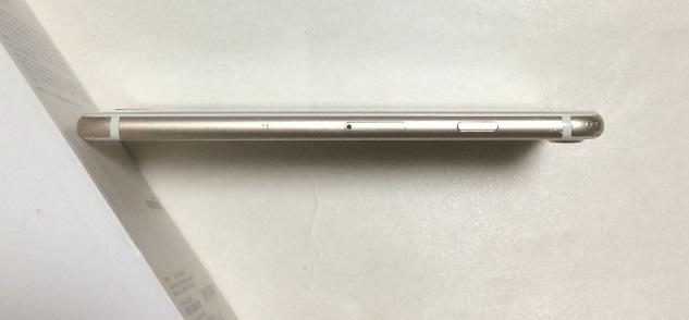 SIMフリー iPhone7  32GB ゴールド バッテリー100%  送185円 _画像7