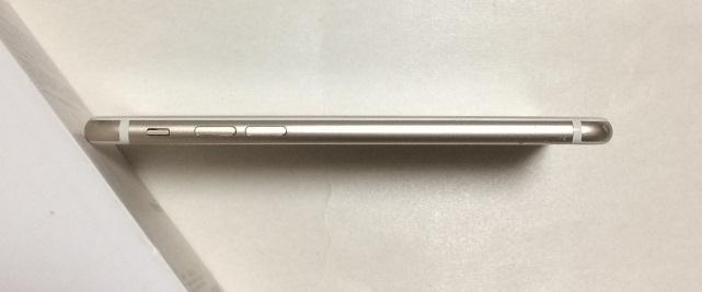 SIMフリー iPhone7  32GB ゴールド バッテリー100%  送185円 _画像5