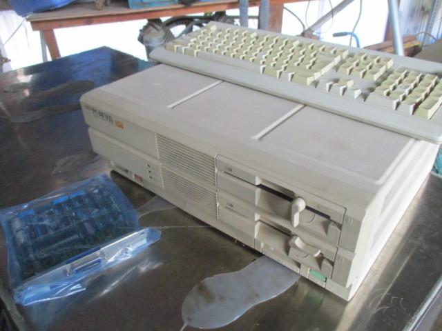 NEC PC88VA