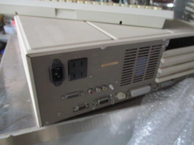 NEC PC88VA_画像5