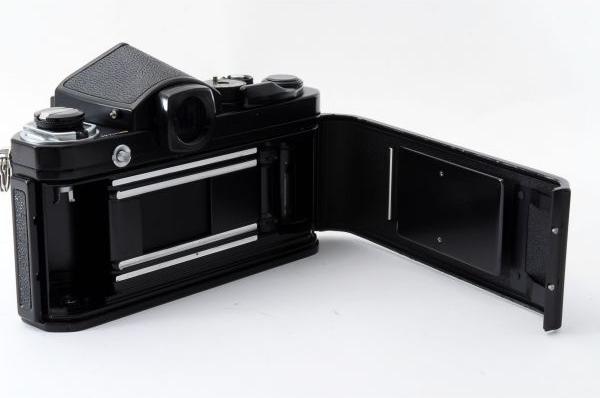 Nikon ニコン F2 レア初期モデル_画像7