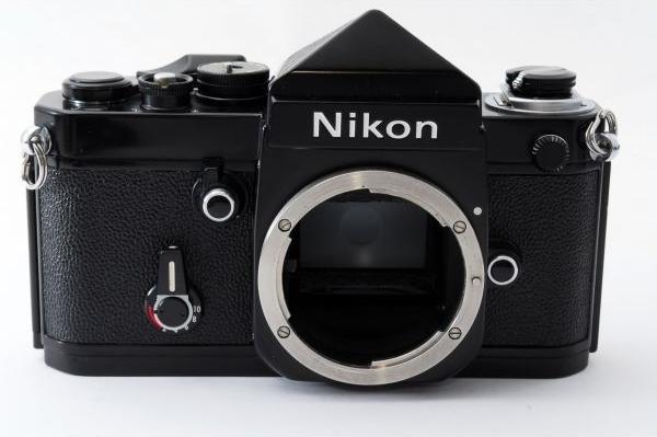 Nikon ニコン F2 レア初期モデル_画像3