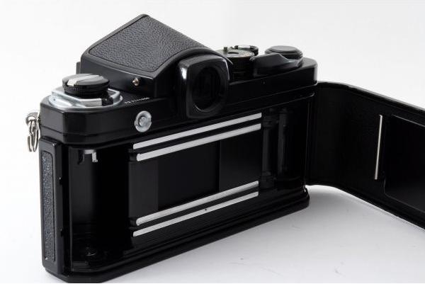 Nikon ニコン F2 レア初期モデル_画像8