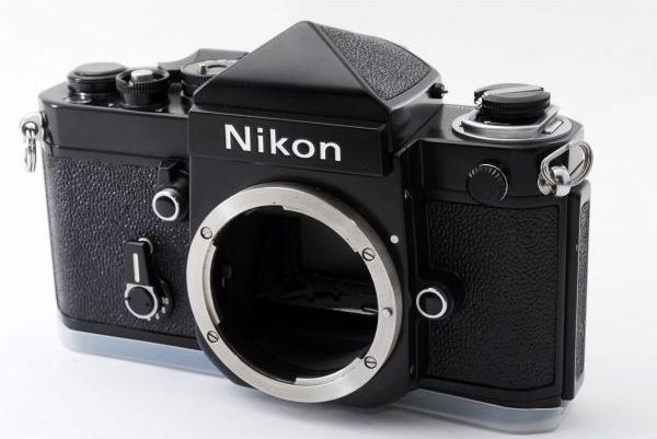 Nikon ニコン F2 レア初期モデル_画像2