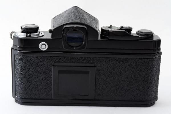 Nikon ニコン F2 レア初期モデル_画像6