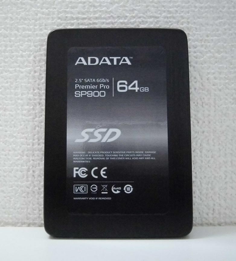 ADATA Premier Pro SP900 64GB ASP900S3-64GM