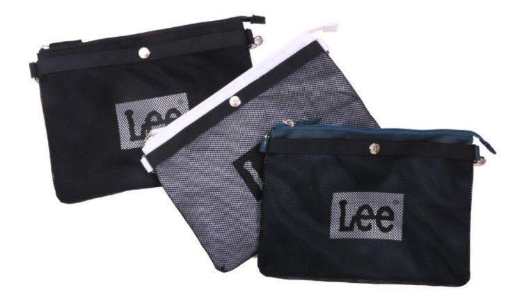 Leesakoshu bag white shoulder bag light weight shoulder diagonal .. bag diagonal .. messenger bag mesh man and woman use