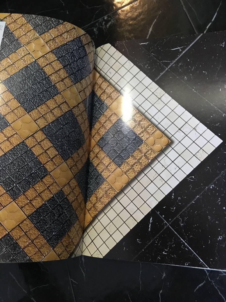 イタリアのタイル会社 カタログ 洋書 Cottoveneto イタリア デザイン コットベネット 写真集 インテリア 建築 タイル 家つくり_画像8