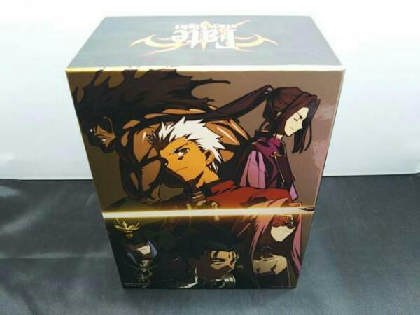 DVD [全8巻セット] Fate/stay night 1~8 BOX付き_画像4