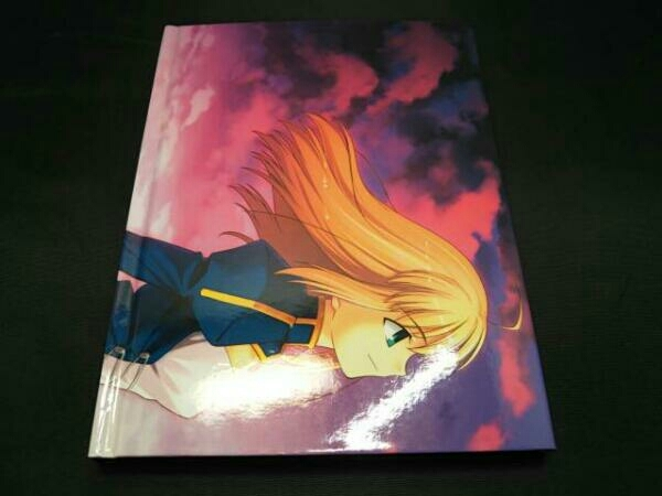 DVD [全8巻セット] Fate/stay night 1~8 BOX付き_画像9