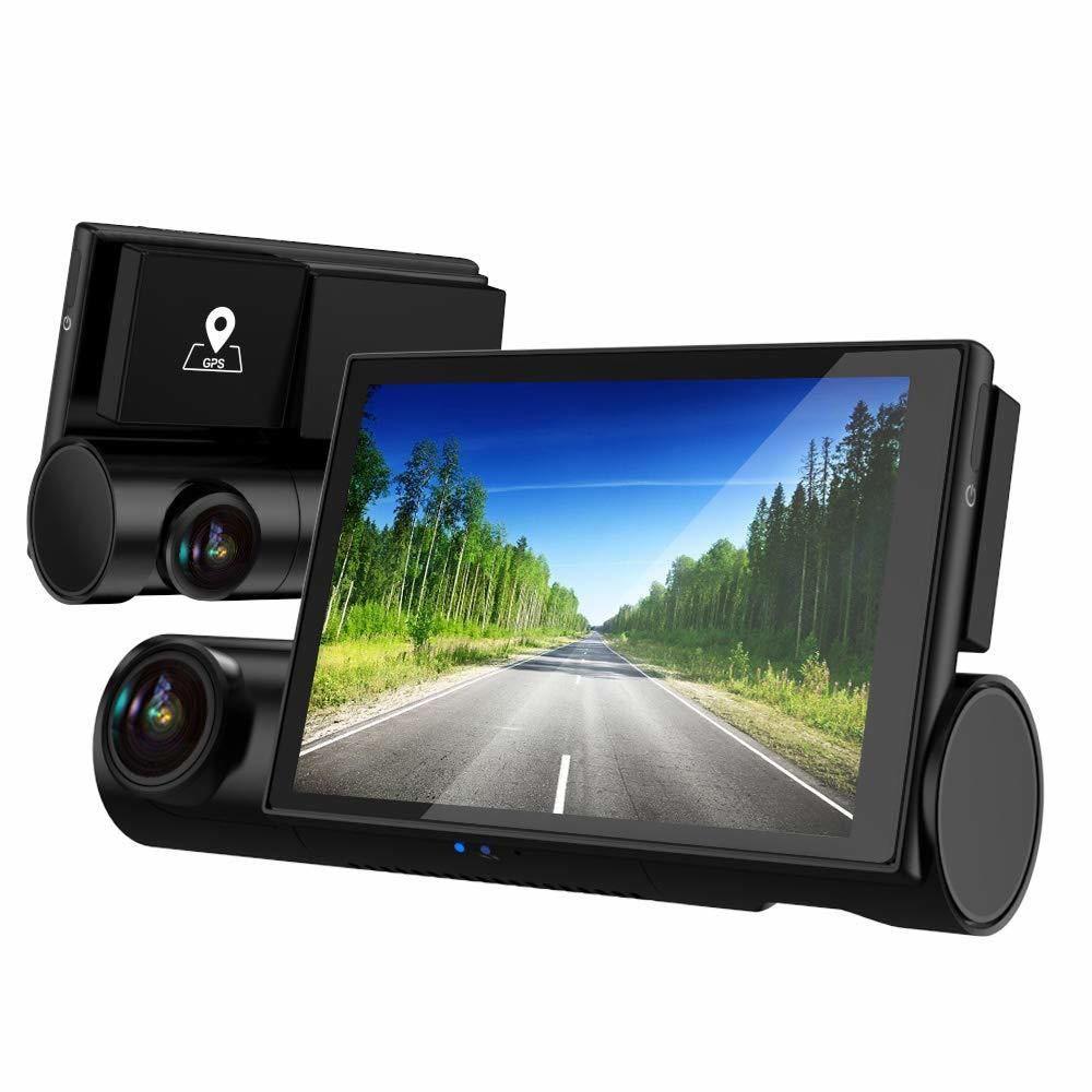 定価12800円 AKEEYO ドライブレコーダー 前後カメラ 車内外同時録画 ドラレコ 車内カメラ フルHD 1080P STARVIS搭載 暗視対応 GPS搭載