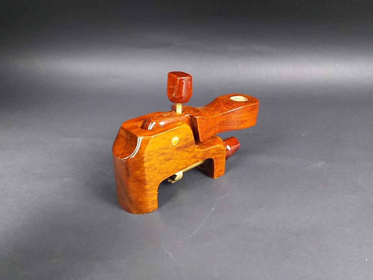 玉置用万力 大砲型 A_画像2