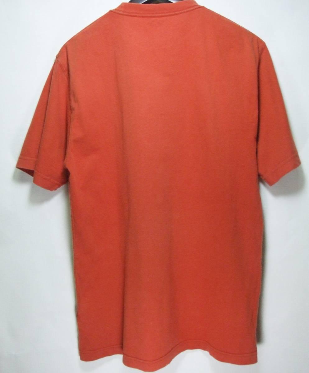 L.L.Bean エルエルビーン 半袖 Tシャツ メンズ Sサイズ