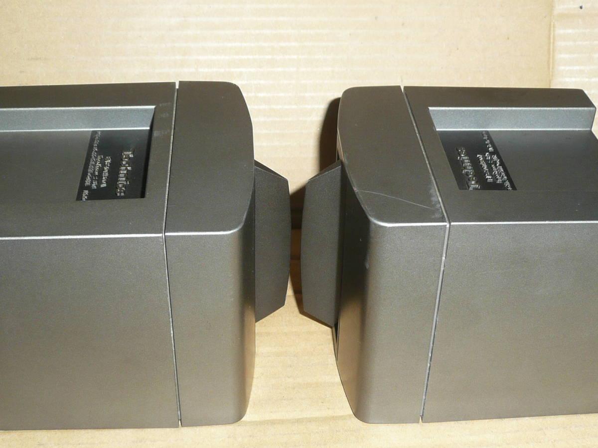 テク二クスSB-8000リーフトゥイーターペア国産動作品_画像2