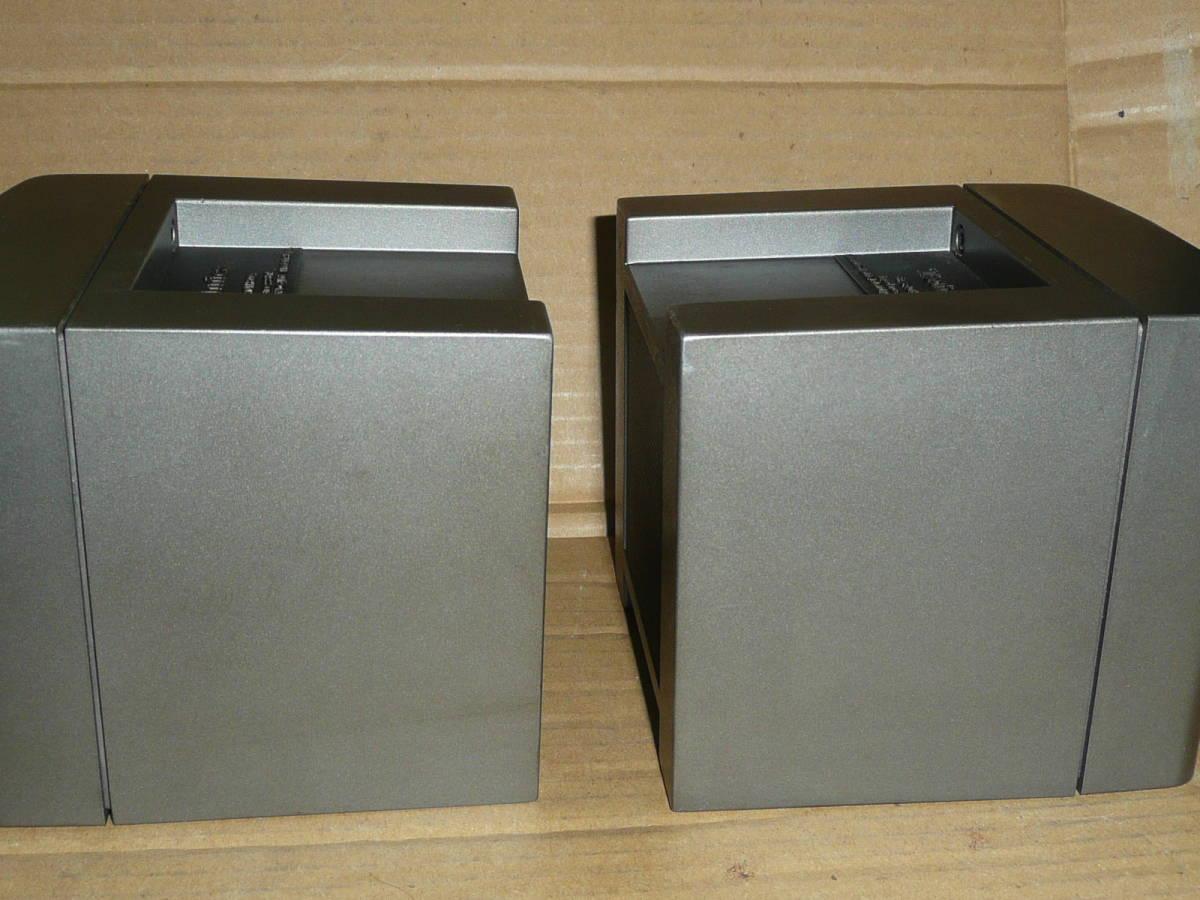 テク二クスSB-8000リーフトゥイーターペア国産動作品_画像4