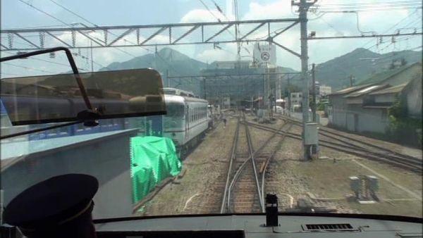 まもなく富士山駅