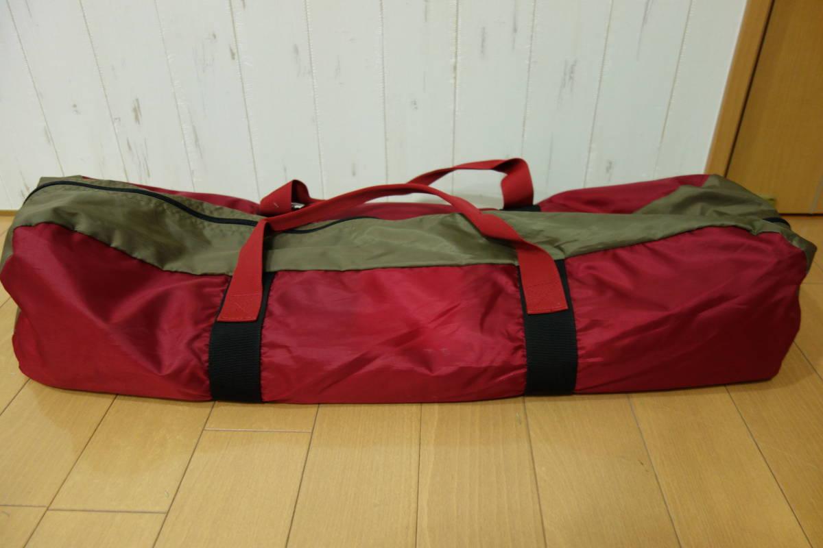 スノーピーク*雪峯祭限定品 HDタープシールドレクタL オールグレー!キャンプで1~2回使用!_画像3