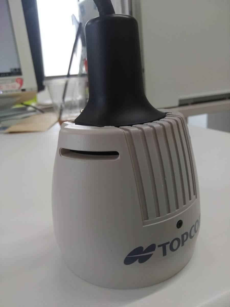 眼科 TOPCON スリットランプ バックグラウンド照明 BG-4 美品_画像4