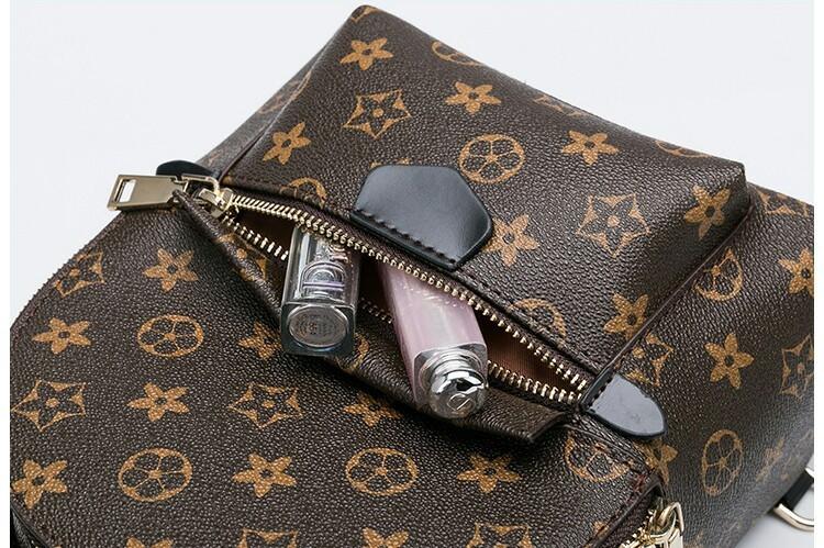 極上品 【超高級定価37万円】通勤バッグ 大容量 100%高品質 リュックサック、デイパック ビジネスバック 大量入れ d-66 _画像5