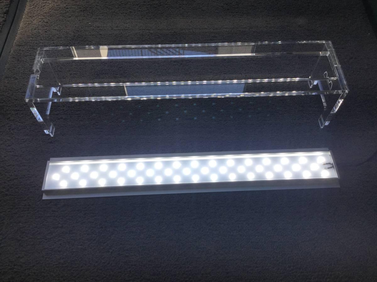 ADAアクアスカイ451 アクアデザインアマノ純正品 実質点灯期間6っか月_画像2