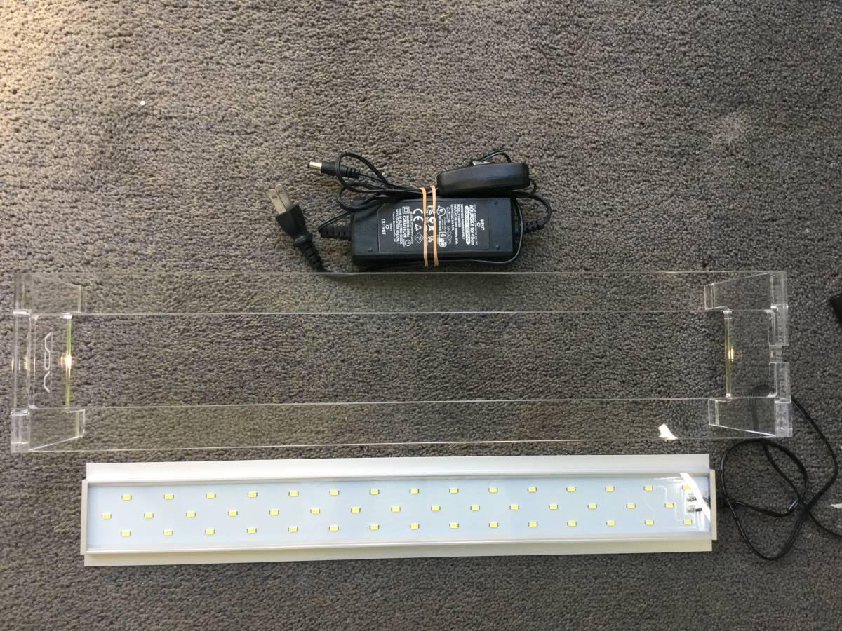 ADAアクアスカイ451 アクアデザインアマノ純正品 実質点灯期間6っか月_画像3