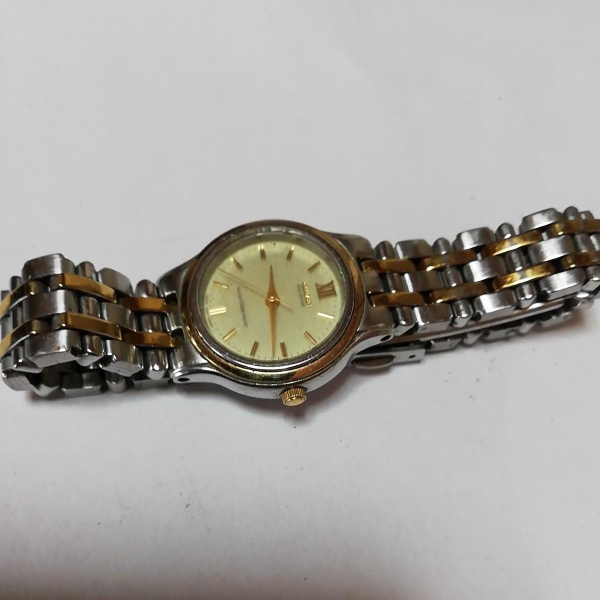 腕時計 CITIZEN_画像4