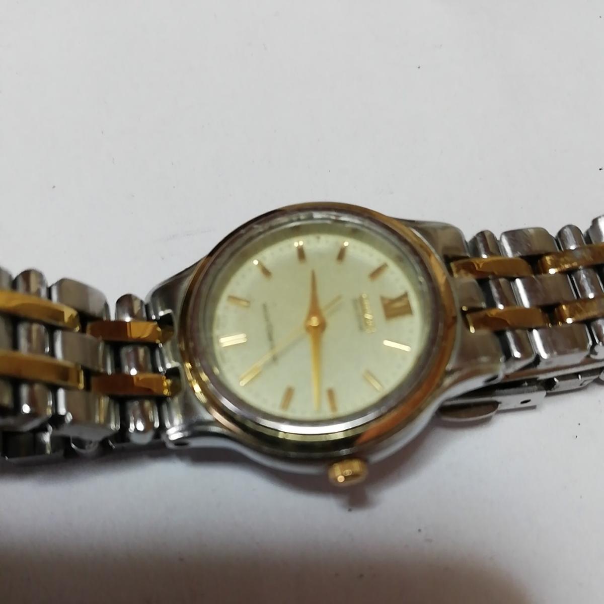 腕時計 CITIZEN_画像1