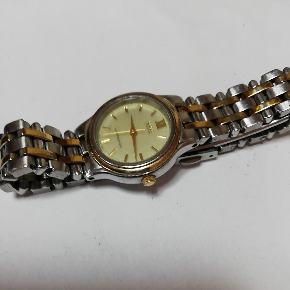 腕時計 CITIZEN_画像3