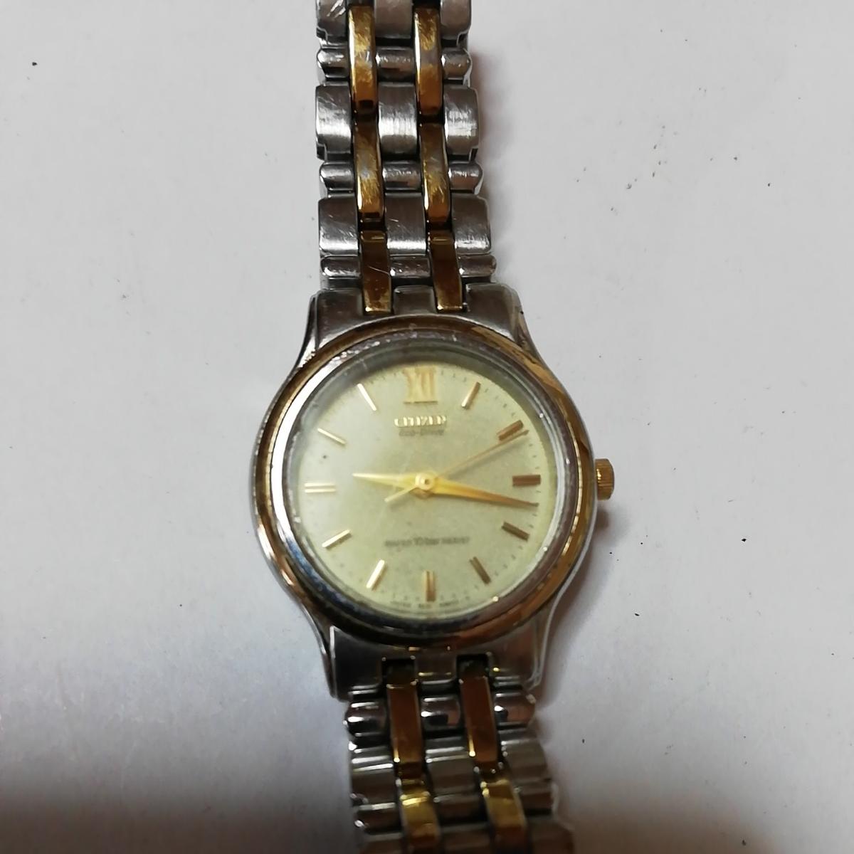 腕時計 CITIZEN_画像8