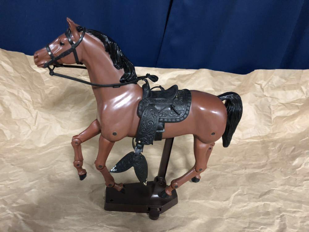 1970s vintage MATTEL Barbie HORSE DANCER 箱付 美品 70年代 ヴィンテージ マテル バービー ホース ダンサー フィギュア 人形 馬 1/6 稀少_画像4