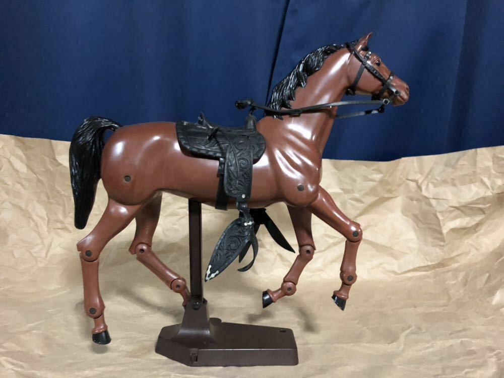 1970s vintage MATTEL Barbie HORSE DANCER 箱付 美品 70年代 ヴィンテージ マテル バービー ホース ダンサー フィギュア 人形 馬 1/6 稀少_画像5