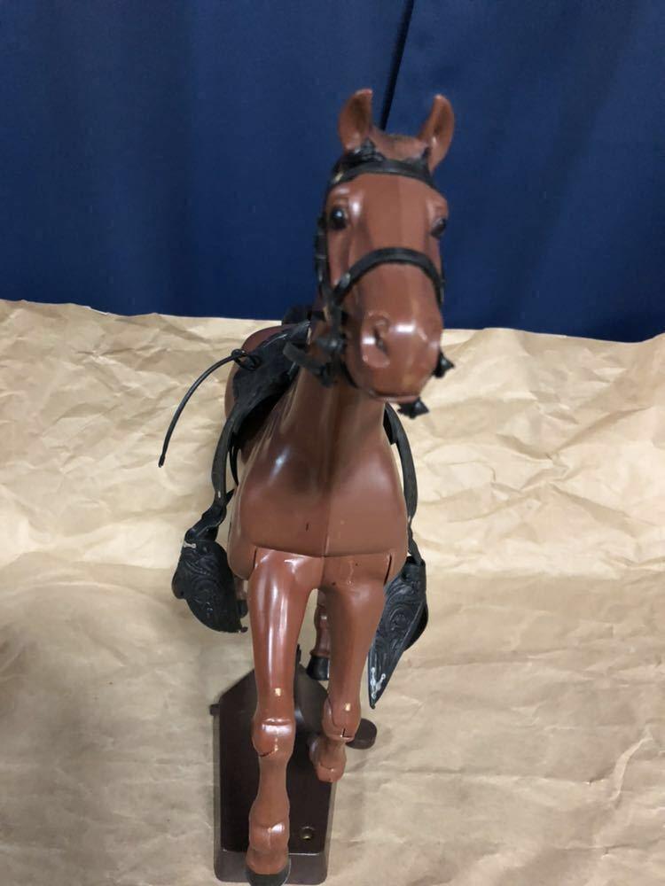 1970s vintage MATTEL Barbie HORSE DANCER 箱付 美品 70年代 ヴィンテージ マテル バービー ホース ダンサー フィギュア 人形 馬 1/6 稀少_画像3