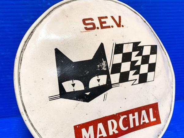 マーシャル 当時物 180φ ソフトカバー G6-406 当時 絶版 Z Z400FX GP Z2 RS GS SS GT KH XJ RZ CB750 CB400 CBX CBR VT バブ GSX ゼファー_画像3