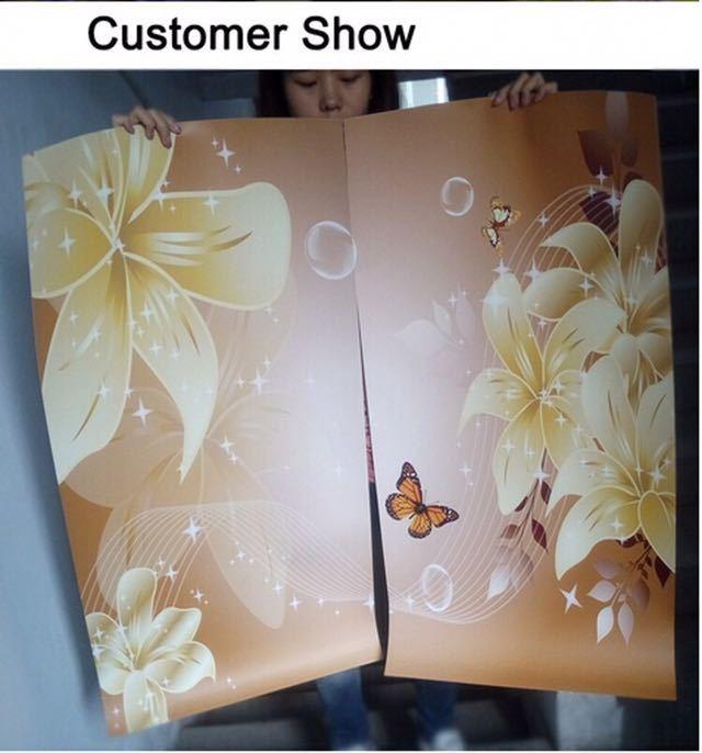 Beibehang カスタム壁紙 3d 写真壁画洞窟海水カモメリビングルームベッドルームのテレビの背景壁紙 3d papel デ parede_画像10