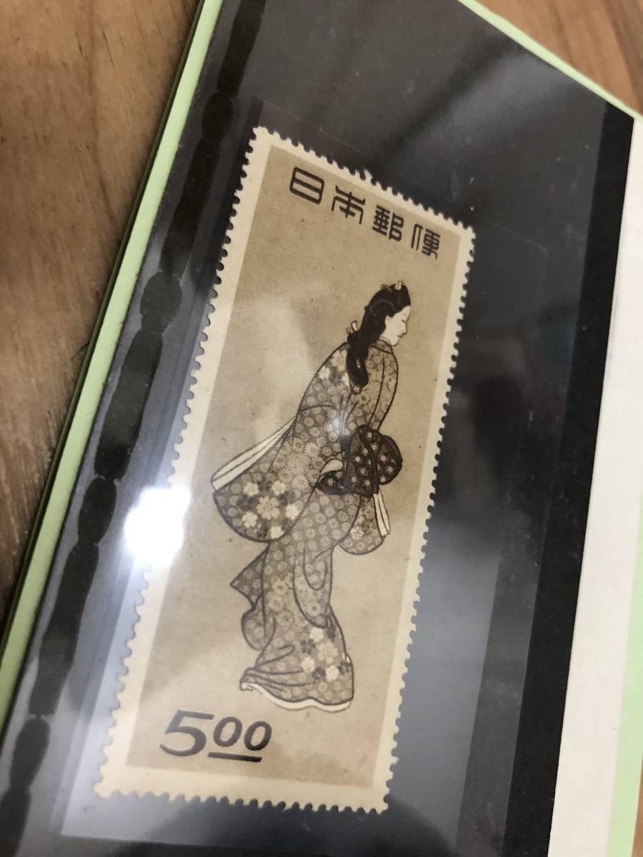 (2877A)美品!【見返り美人】★中国切手★外国切手★レア?切手大量おまとめ!_画像2