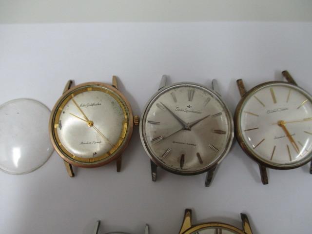 buy popular f2225 2e504 腕時計 ケース SEIKO セイコー CITIZEN シチズン 大量 レア アンティーク 希少 ジャンク まとめ 部品取り