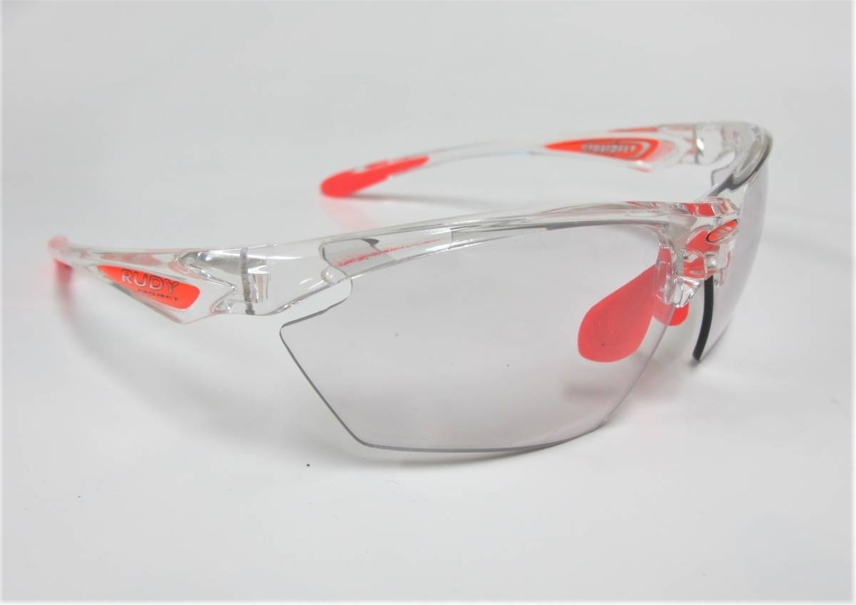 50%OFF*RUDYPROJECT*STRATOFLY sunglasses *SP236696-0000
