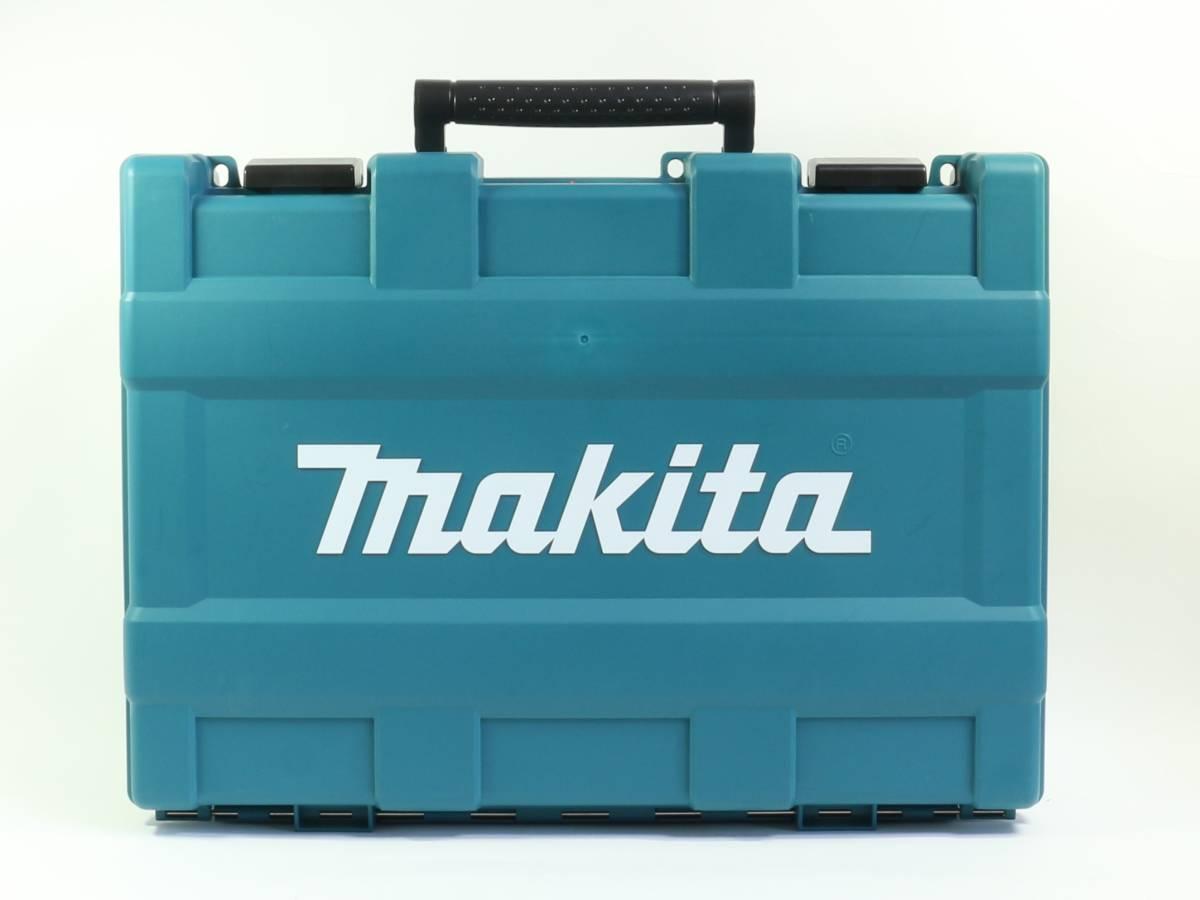 【送料無料】makita マキタ 17mm 充電式ハンマドリル HR171DRGX 6.0Ah 18V バッテリー2個 未使用品 札幌 質屋 iPawn_画像4
