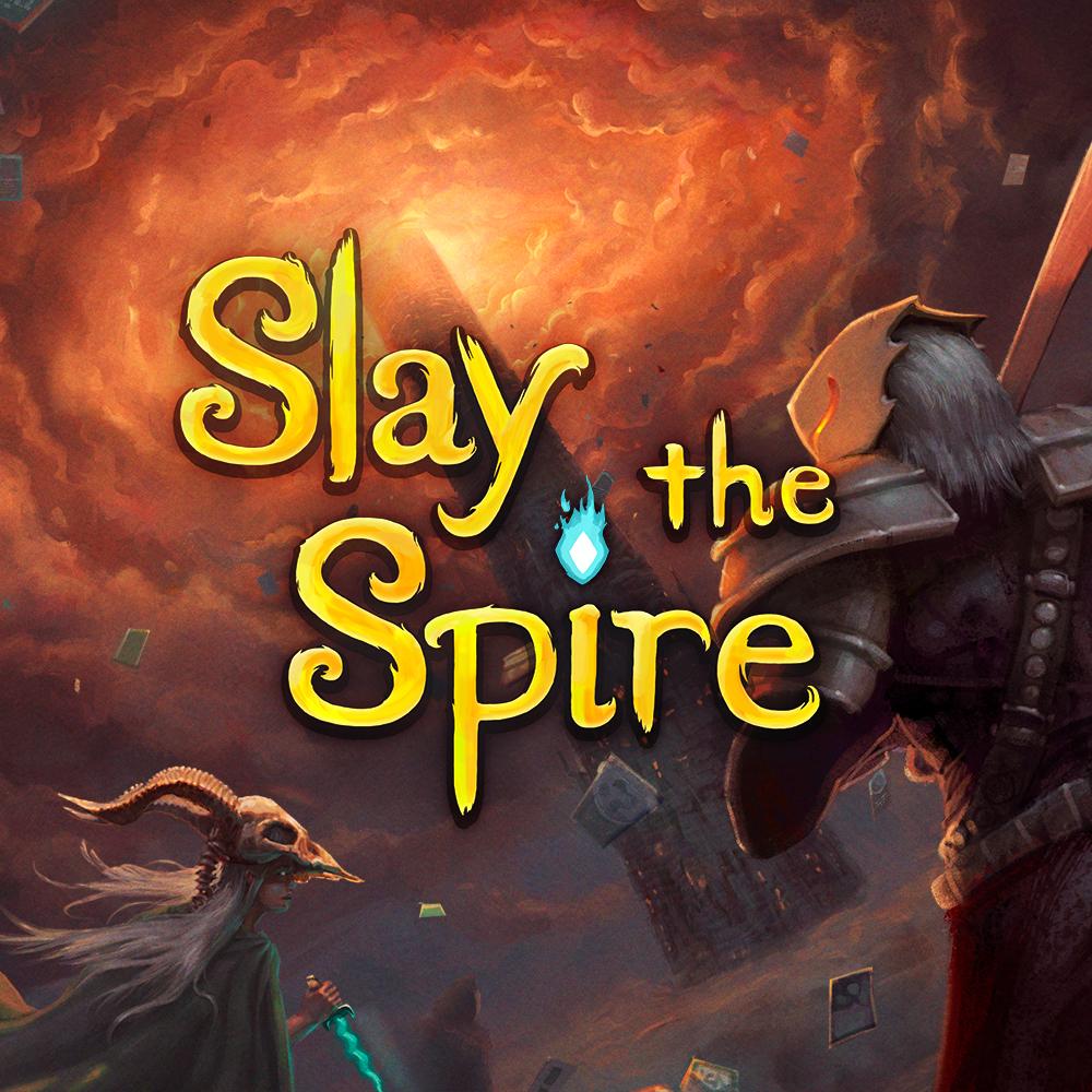 STEAM コード ★Slay the Spire★ PCゲーム 日本語対応